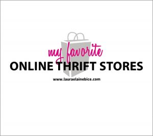 Online Thrift Thrifting Online Secondhand Clothing Stores Online