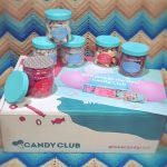 Candy Club Subscription Review