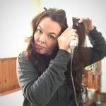 Volumizing Flat Iron Voloom Hair Volume Review