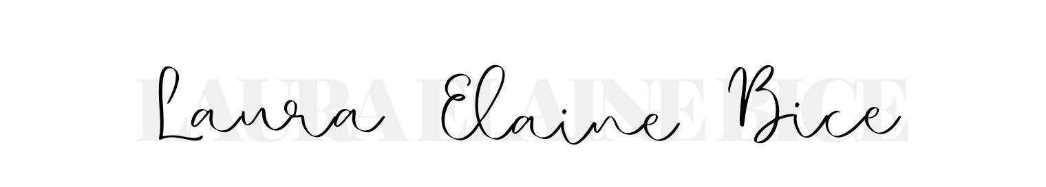 lauraelainebice.com