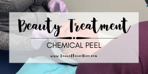 Beauty Treatment Chemical Peel (1)