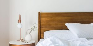 make your bedroom perfect for good sleep